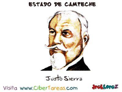 Justo Sierra - Estado de Campeche