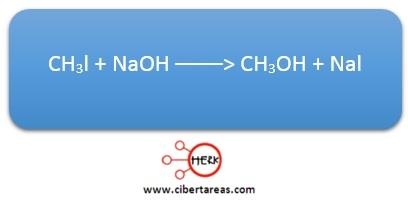 Propiedades físicas y quimicas de los halogenuros de alquilo