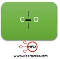 estructura carbonilo quimica