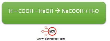 propiedades fisicas y quimcias de los acidos carboxilicos ejemplo