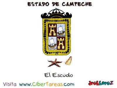 El Escudo - Estado de Campeche