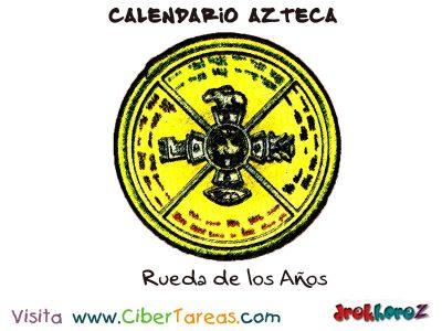 ruedas-de-los-anos-calendario-azteca
