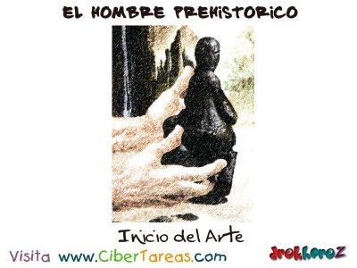inicio-del-arte-el-hombre-primitivo