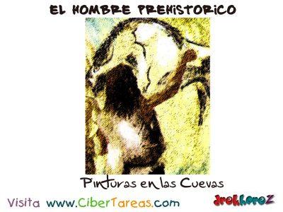 pinturas-en-las-cuevas-el-hombre-primitivo