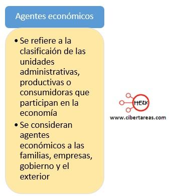 agentes-economicos-mapa-conceptual
