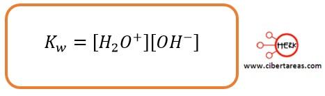 Concentración de iones hidronio y pH – Temas selectos de química 2 4