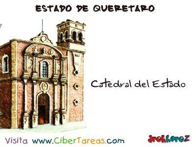 La Catedral – Estado de Querétaro 0