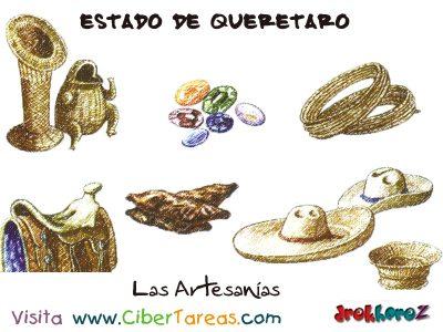 Las Artesanías – Estado de Querétaro 0