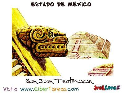 San Juan Teotihuacan – Estado de México 0