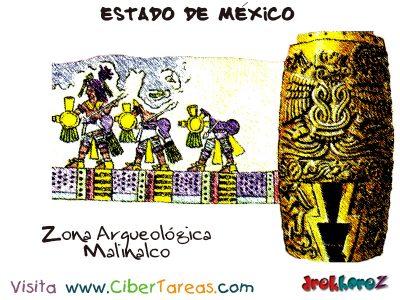Zona Arqueológica Malinalco – Estado de México 0