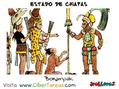 Bonampak – Estado de Chiapas 0