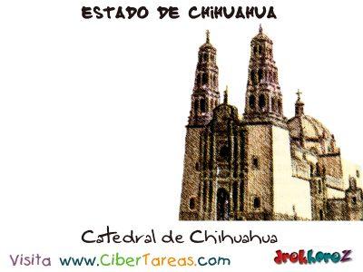 Catedral – Estado de Chihuahua 0