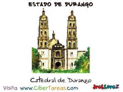 La Catedral – Estado de Durango 0