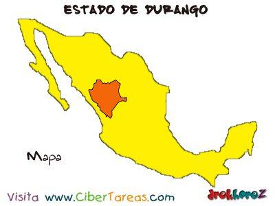 Estado de Durango 1