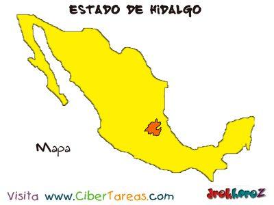 Estado de Hidalgo 1