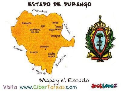 Estado de Durango 0