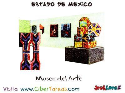 Museo del Arte – Estado de México 0