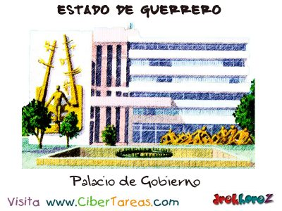 Palacio de Gobierno – Estado de Guerrero 0