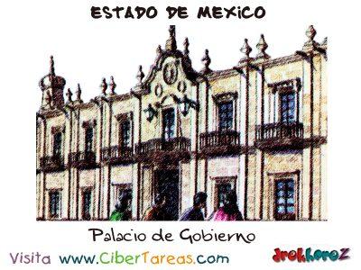 Palacio de Gobierno – Estado de Michoacán 0