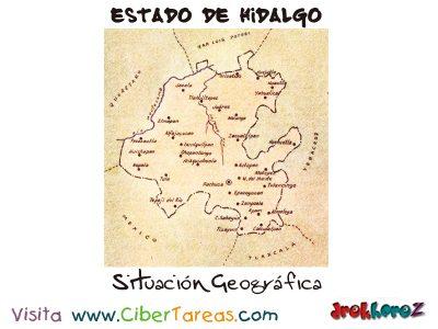 Estado de Hidalgo 0