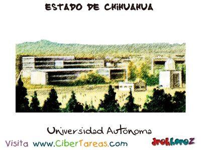 Universidades de Chihuahua – Estado de Chihuahua 0