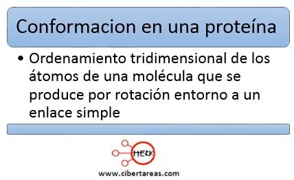 Estructura primaria de las proteínas – Temas Selectos de Química 2 2