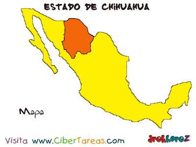 Estado de Chihuahua 1