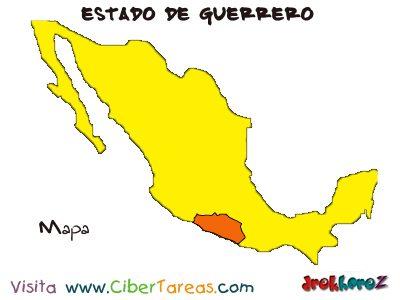 Estado de Guerrero 1
