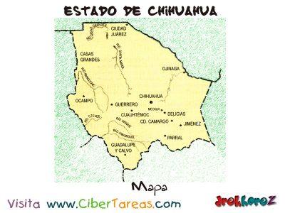 Estado de Chihuahua 0