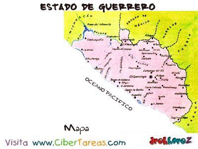 Estado de Guerrero 0