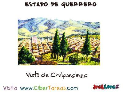 Vista de Chilpancingo – Estado de Guerrero 0