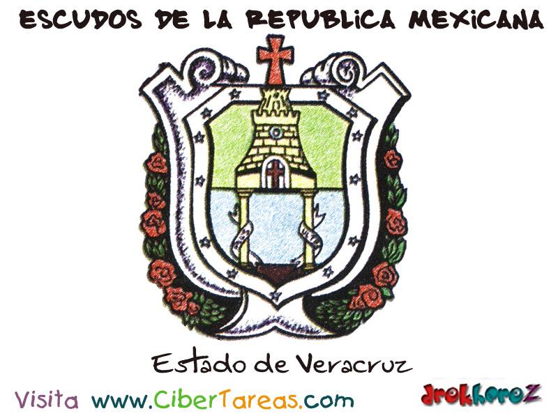 Foto del escudo de veracruz 47