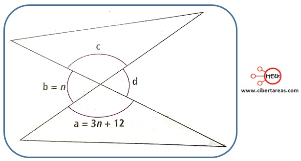 Suma de medidas de ángulos – Matemáticas 2 20