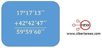 Suma de medidas de ángulos – Matemáticas 2 3