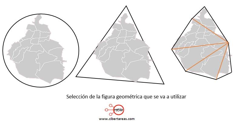 Calculo de perímetro y área de un polígono – Matemáticas 2 3