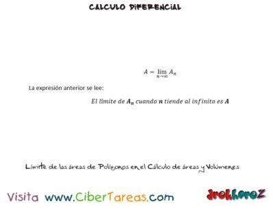 Cálculo de Áreas y Volúmenes en los Modelos Matemáticos – Cálculo Diferencial 4