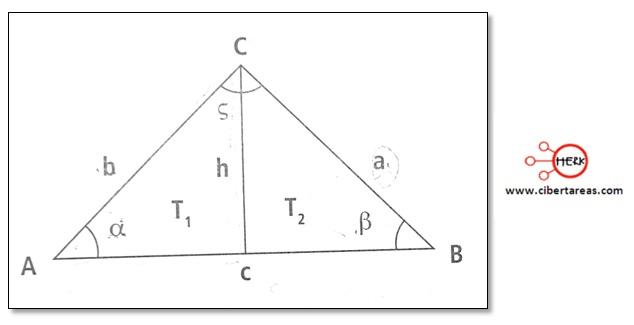 Ley de senos –Matemáticas 2 1