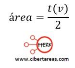 Movimiento rectilíneo con aceleración constante, ejemplo – Física 1 3