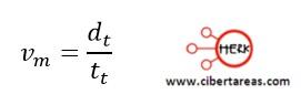Distancia recorrida por un cuerpo en función de sus velocidades – Física 1 6