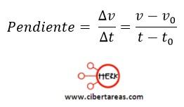 Movimiento rectilíneo con aceleración constante, ejemplo – Física 1 1