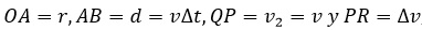 Aceleración centrípeta (radial) – Física 1 9