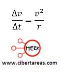 Aceleración centrípeta (radial) – Física 1 11
