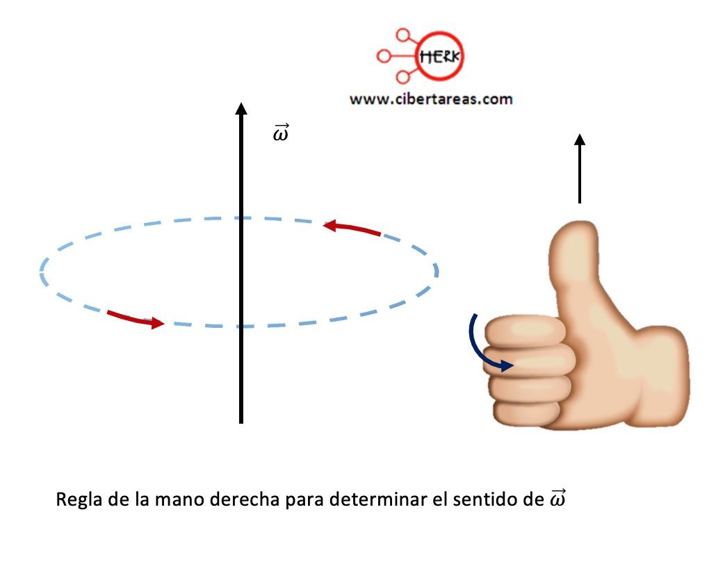 Velocidad angular instantánea – Física 1 2