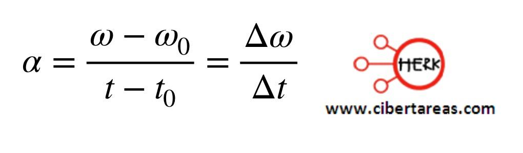 Movimiento circular uniformemente acelerado – Física 1 1
