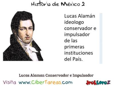 Conservadores Monárquicos y Borbónicos en los Primeros Gobiernos Independientes – Historia de México 2 1