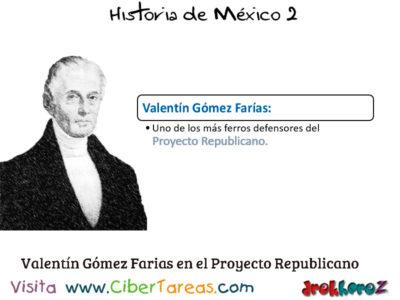 Proyectos de Nación Monárquico, Imperial y Republicano – Historia de México 2 0