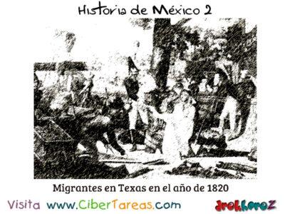 Guerra de Texas 1836 en las Dificultades Internas y Externas para Consolidar – Historia de México 2 2