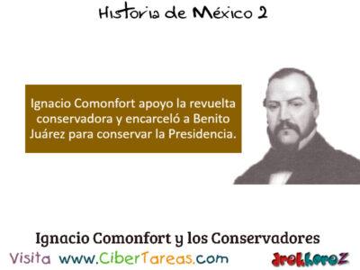 Gobierno de Benito Juárez en la República Restaurada 1867 a 1876 – Historia de México 2 2