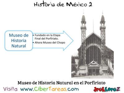 Inversión Extrajera en el Régimen Porfirista en las Causas y Decadencias – Historia de México 2 1