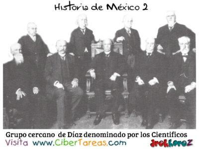 Centralismo y la Democracia en el Régimen Porfirista – Historia de México 2 1